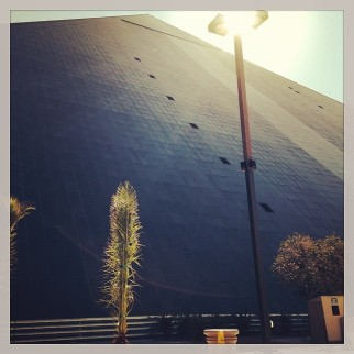 Luxor - Pyramid Awesomeness